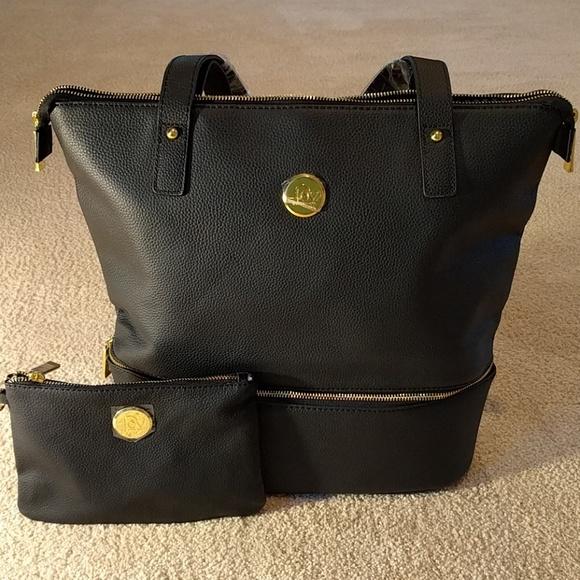 5300e38156d Joy Bags   Smart Chic Leather Handbag Set   Poshmark